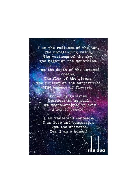 I am the Universe-A4
